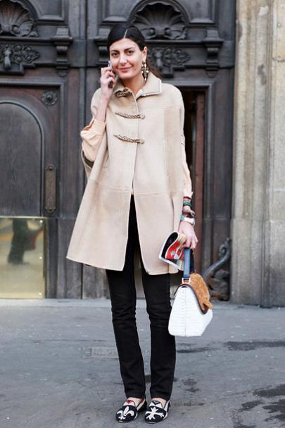 Cuidatuimagen, Giovanna Battaglia looks 2013-2