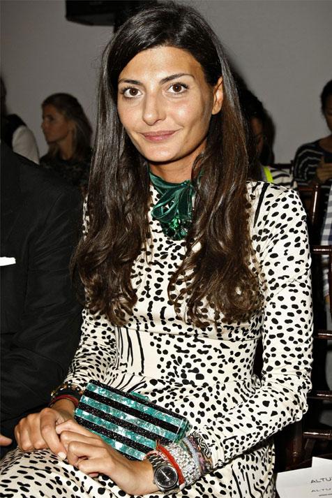 Cuidatuimagen, Giovanna Battaglia looks4