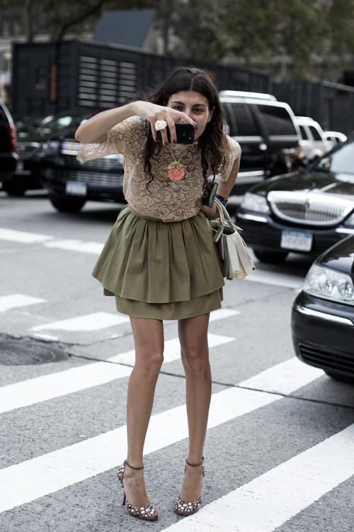 Cuidatuimagen, Giovanna Battaglia looks5