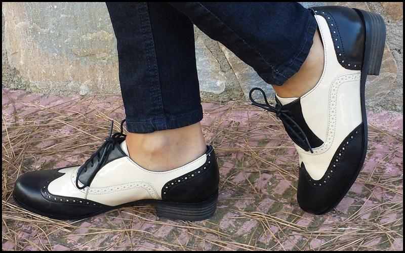 Cuidatuimagen, pantalones Stradivarius, Camisa London, Chaleco vintage, zapatos Clarks (6)
