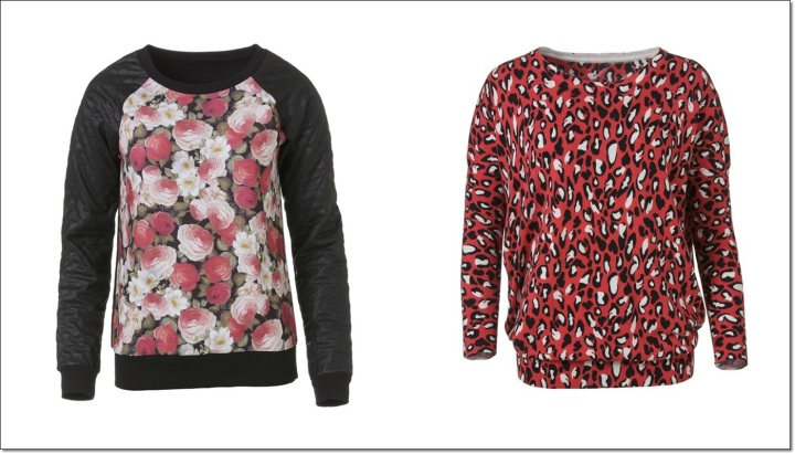Cuida de ti, Cuida tu imagen, Primarks, looks, trendy, PU_Sleeve_Floral_Jumper_€14_In_Stores_mid_September_ALL_REGIONS-horz2