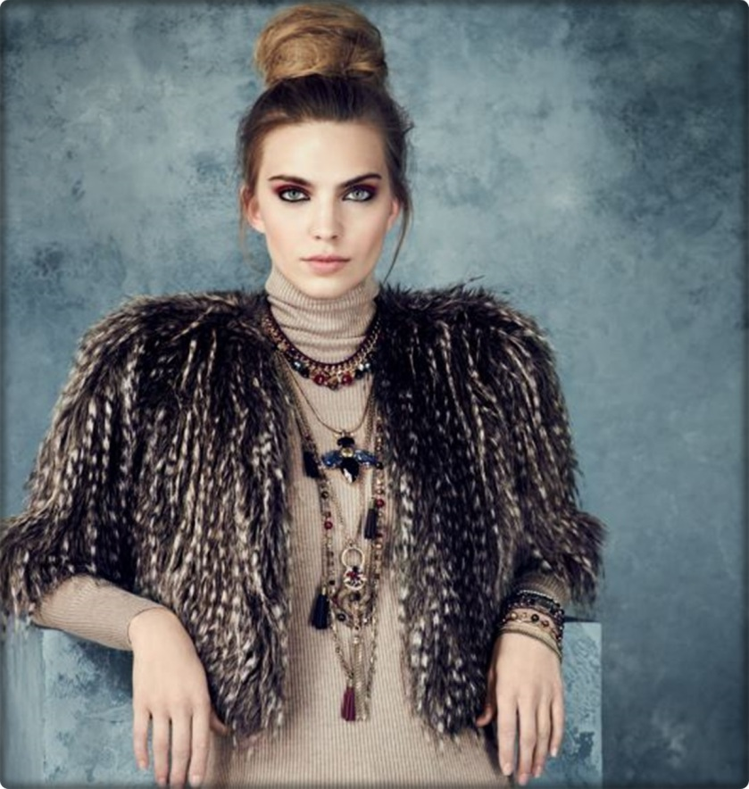 Cuidatuimagen, Mark & Spencer; Autumn Winter Collection; Trendy looks, Fashion and bloggers date by S moda (3)