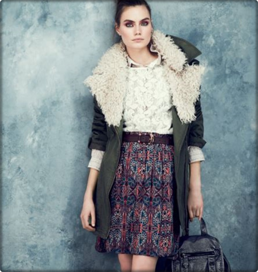 Cuidatuimagen, Mark & Spencer; Autumn Winter Collection; Trendy looks, Fashion and bloggers date by S moda (4)