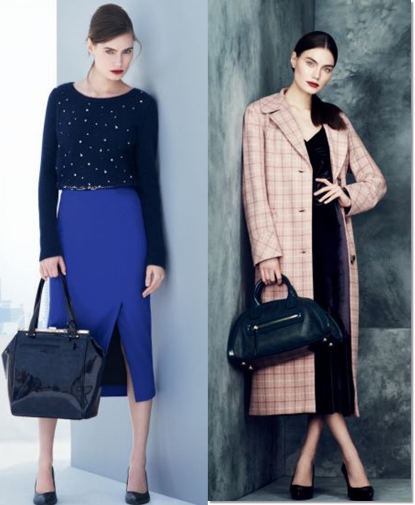 Cuidatuimagen, Mark & Spencer; Autumn Winter Collection; Trendy looks, Fashion and bloggers date by S moda (5)