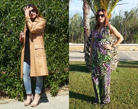 Como vivir con una blogger y no morir en el intento; Cuidatuimagen, el marido de la blogger; Gestión de sol y sombra