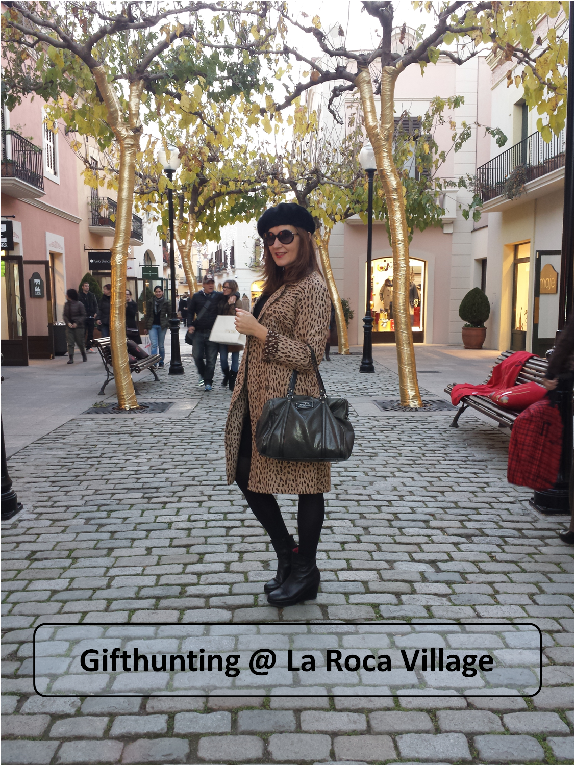 la roca village outlet gifthunting share our secret vip room