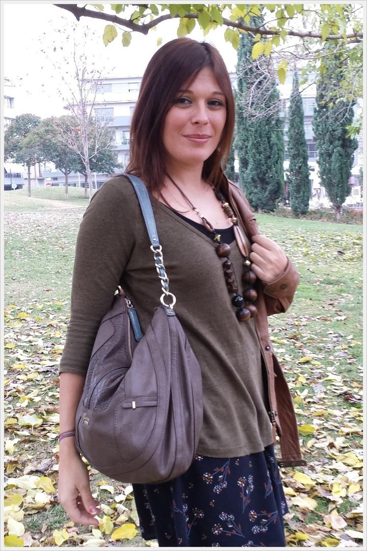 Cuidatuimagen, Laura; Primark, Zara, Guess, Pons Quintana, Stradivarius, trendy look2