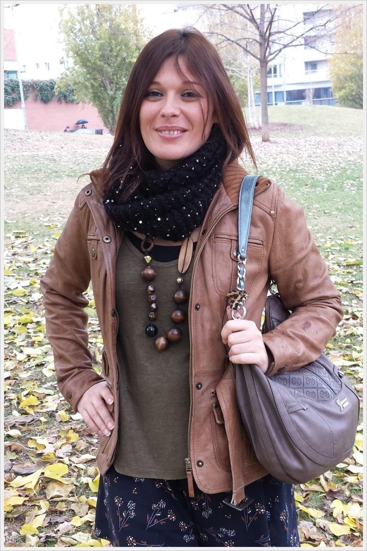 Cuidatuimagen, Laura; Primark, Zara, Guess, Pons Quintana, Stradivarius, trendy look3