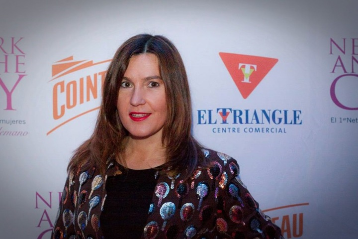 Cuidatuimagen; Networkandthecity, Networking; NATC, Restaurante Becquer; Barcelona; Doblemano Comunicacion, Women networking 8