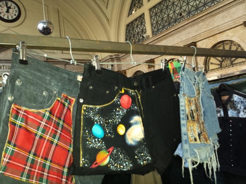 Lost&Found Market, Barcelona, Estacuó de França, retro, vintage; second-hand, Cuidatuimagen6