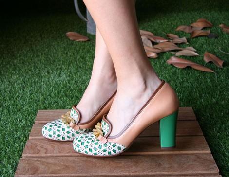 Cuidatuimagen, Chie Mihara, colección primavera-verano 2014, selection, best shoes 5