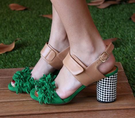 Cuidatuimagen, Chie Mihara, colección primavera-verano 2014, selection, best shoes