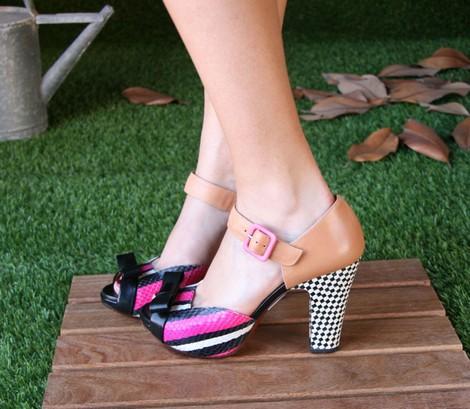 Cuidatuimagen, Chie Mihara, colección primavera-verano 2014, selection, best shoes2