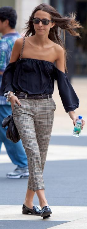 Cuidatuimagen, Dandy estila, woman-man style, femenino-masculino, trendy looks 6
