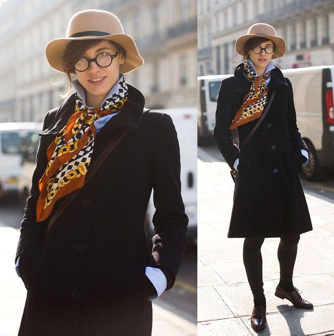 Cuidatuimagen, Dandy estila, woman-man style, femenino-masculino, trendy looks