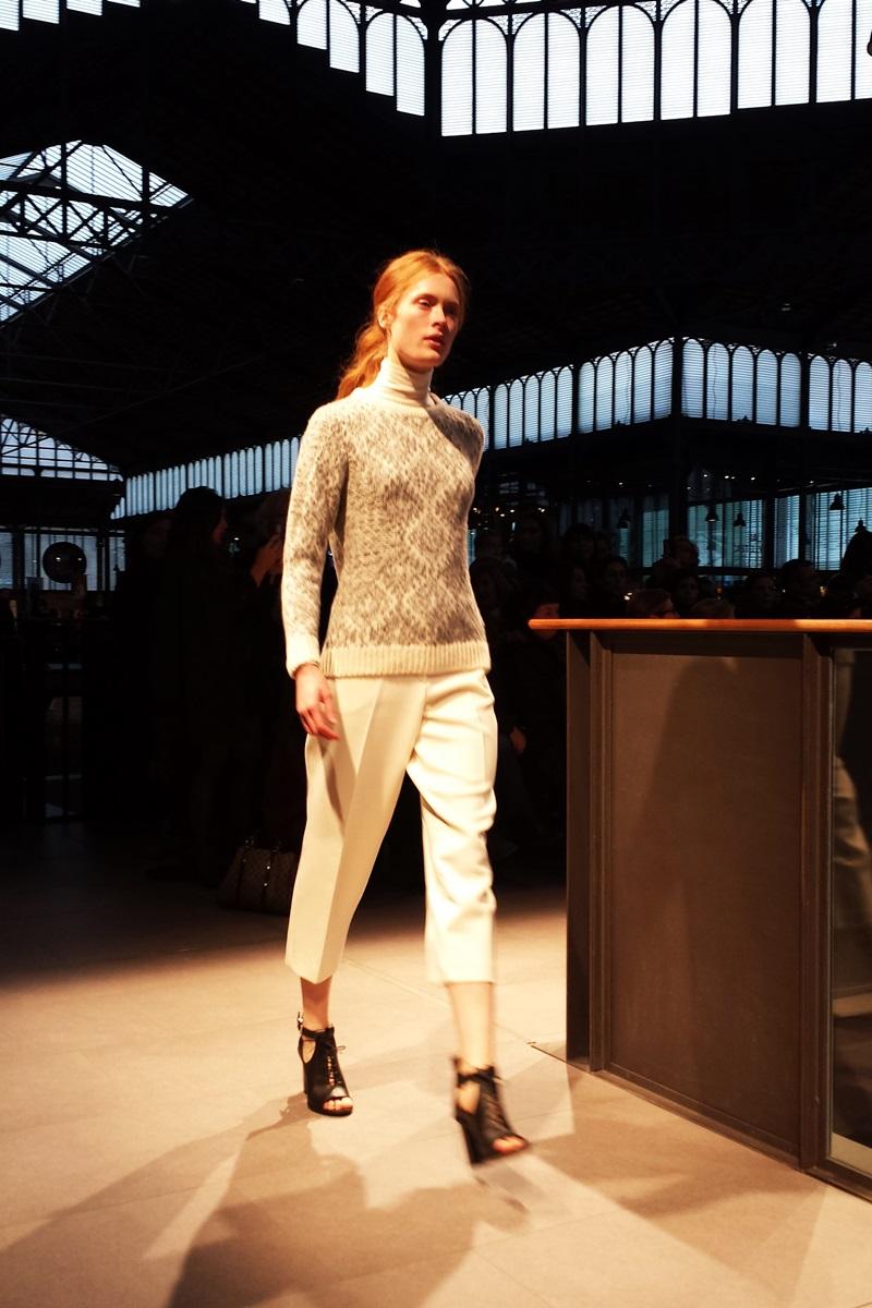 Cuidatuimagen; Sita Murt; 080 Barcelona fashion, trendy looks, frontrow, catwalk, borne - 2