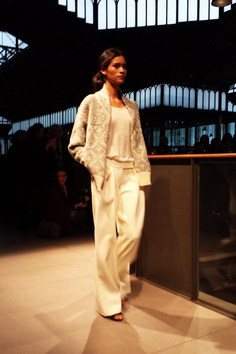 Cuidatuimagen; Sita Murt; 080 Barcelona fashion, trendy looks, frontrow, catwalk, borne 3