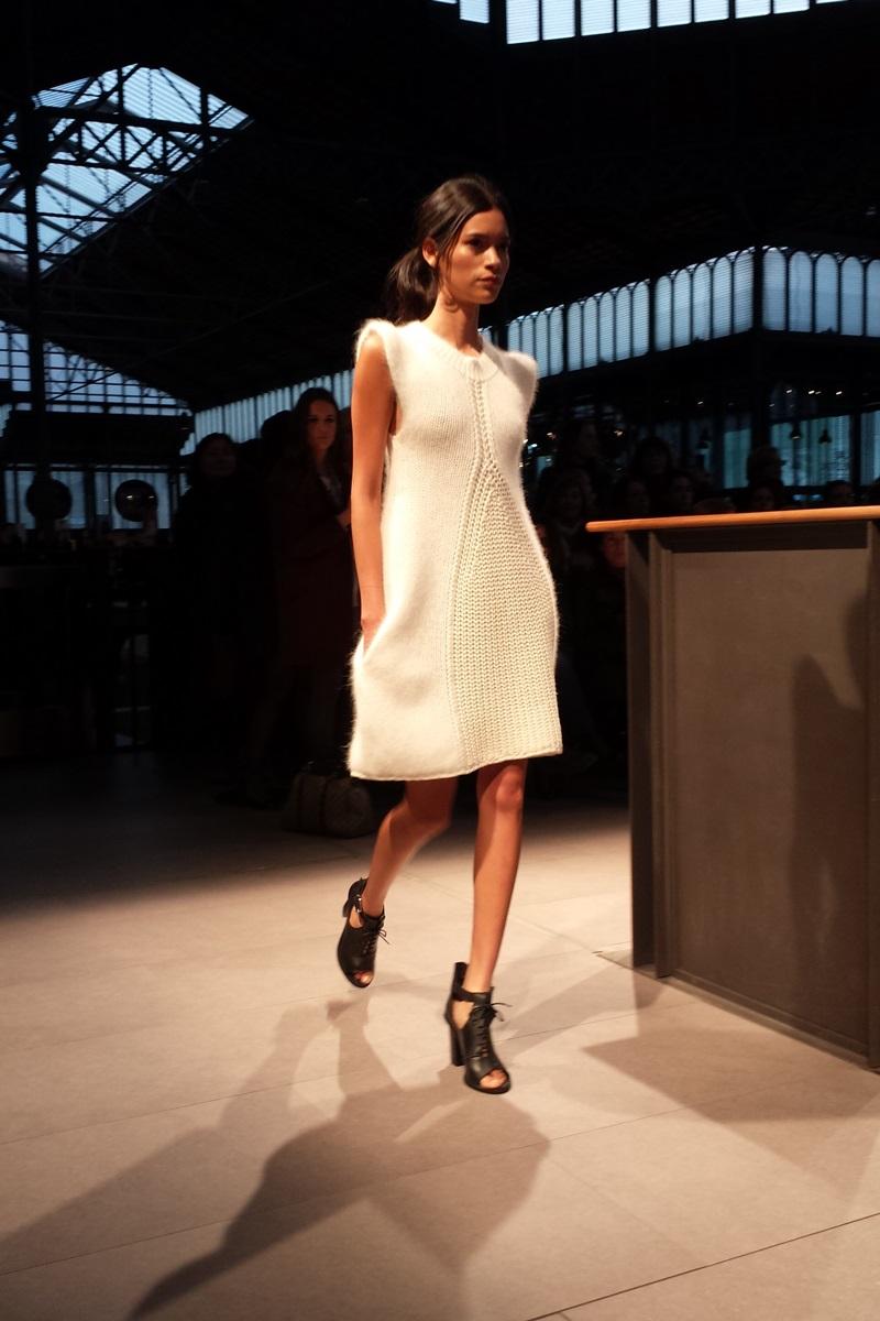 Cuidatuimagen; Sita Murt; 080 Barcelona fashion, trendy looks, frontrow, catwalk, borne - 4