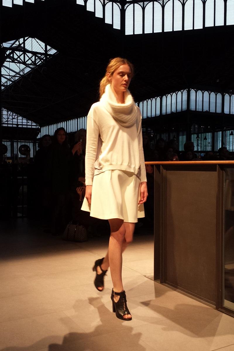Cuidatuimagen; Sita Murt; 080 Barcelona fashion, trendy looks, frontrow, catwalk, borne 4