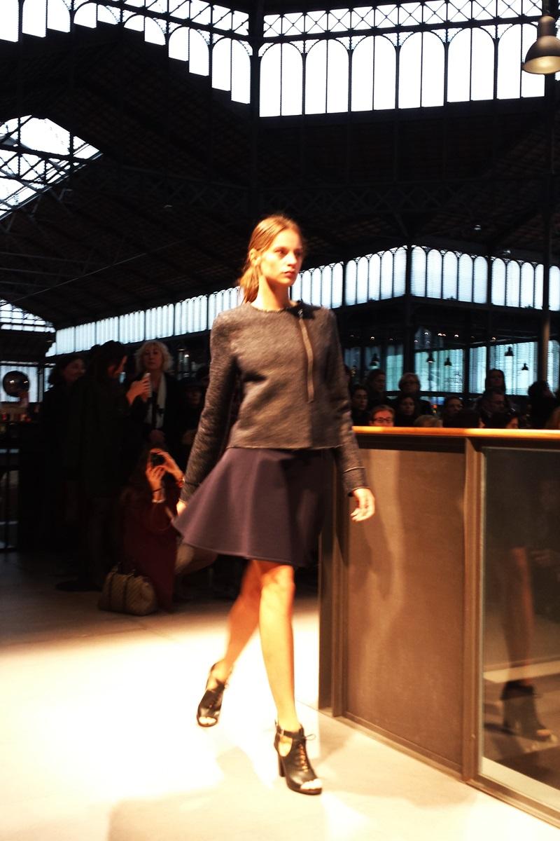 Cuidatuimagen; Sita Murt; 080 Barcelona fashion, trendy looks, frontrow, catwalk, borne-5