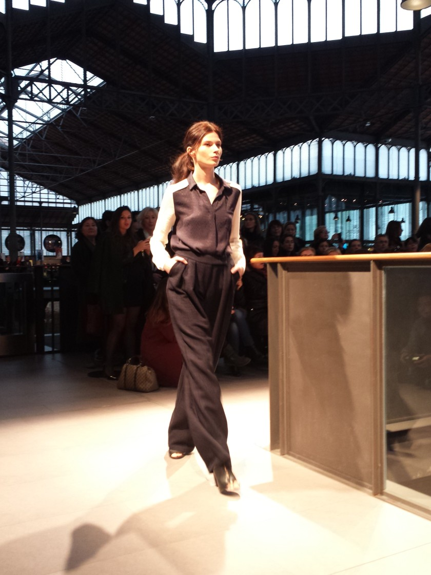 Cuidatuimagen; Sita Murt; 080 Barcelona fashion, trendy looks, frontrow, catwalk, borne-6
