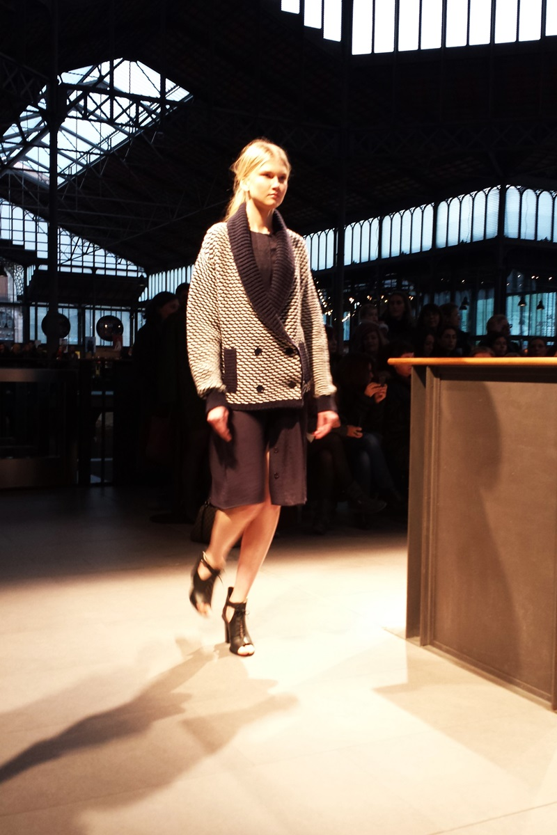 Cuidatuimagen; Sita Murt; 080 Barcelona fashion, trendy looks, frontrow, catwalk, borne-7