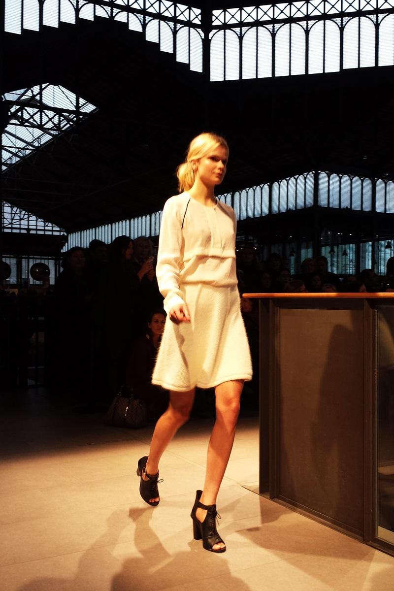 Cuidatuimagen; Sita Murt; 080 Barcelona fashion, trendy looks, frontrow, catwalk, borne