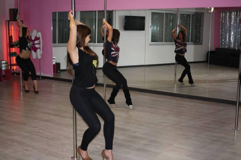 Cuidatuimagen,Pole dance vallés; inauguración, barra americana, deportes, lifestyle 2