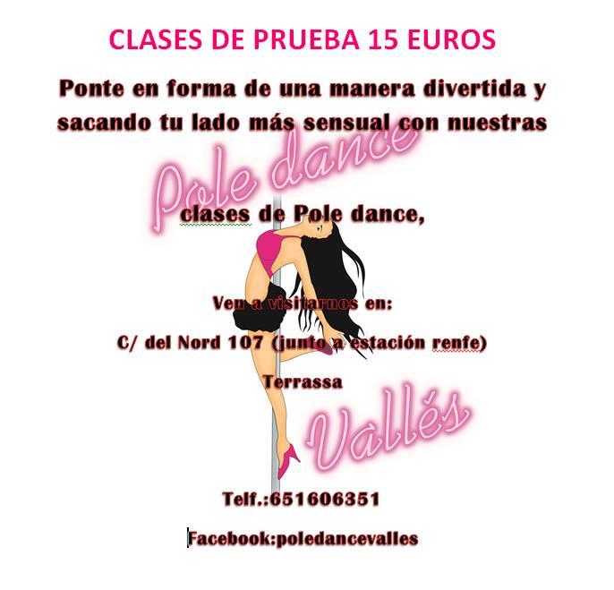 Cuidatuimagen,Pole dance vallés; inauguración, barra americana, deportes, lifestyle, burlesque 5