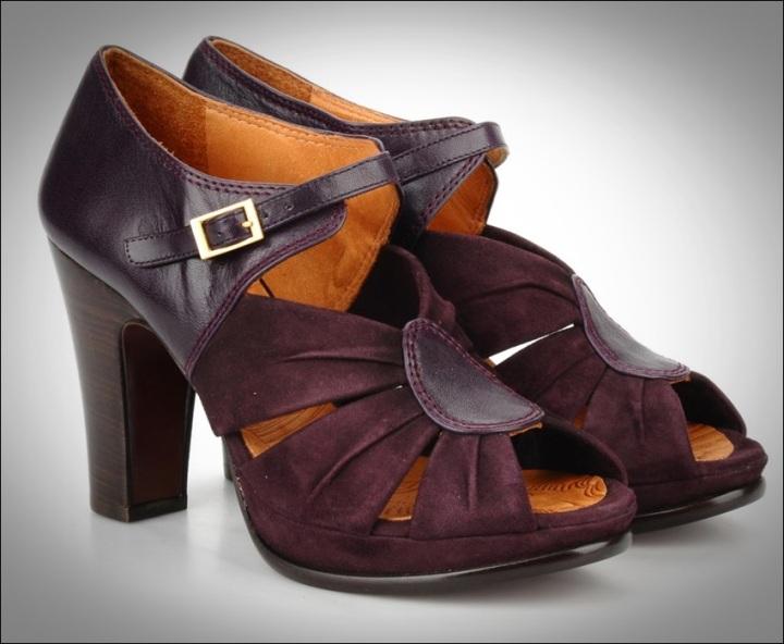Chie Mihara, Cuidatuimagen, sarenza, Cupones Mágicos, Shoes, Trendy shoes
