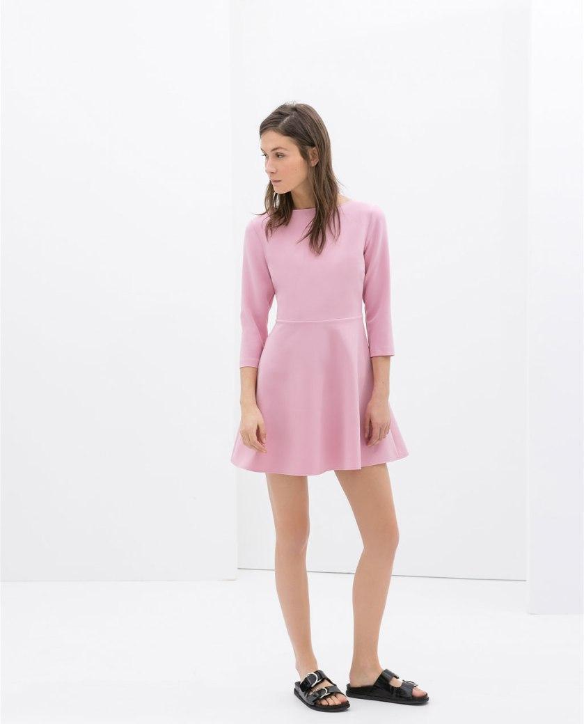 Cuidatuimagen, orquidea_radiante_sera_el_color_de_la_primavera; Vestido Zara Orquidea