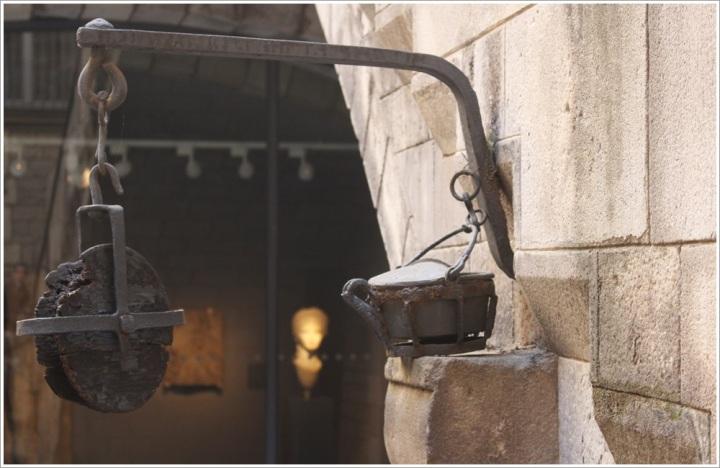 Cuidatuimagen, Barrio del Gòtico, Gòtic, Fotografia, Barcelona, Historia 2