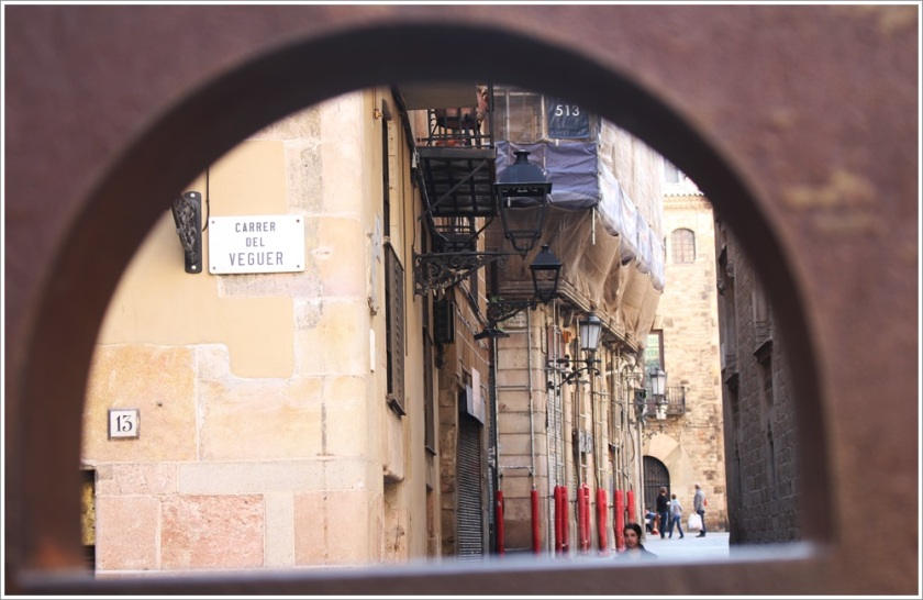 Cuidatuimagen, Barrio del Gòtico, Gòtic, Fotografia, Barcelona, Historia 3