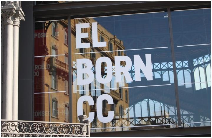Cuidatuimagen, Centro cultural El Borne, Barcelona, Borne, Fotografia, Barcelona, Historia (2)