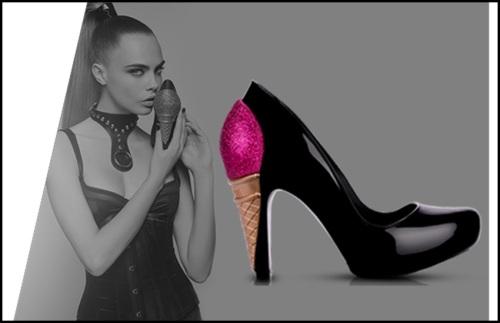 Cuidatuimagen, Melissa, Karl Lagerfeld