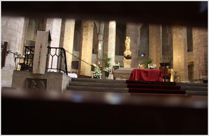 Cuidatuimagen, Santa Maria del Mar, Borne, Fotografia, Barcelona, Historia 3
