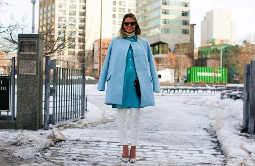 Cuidatuimagen, Azul hielo, spring looks, street style 4