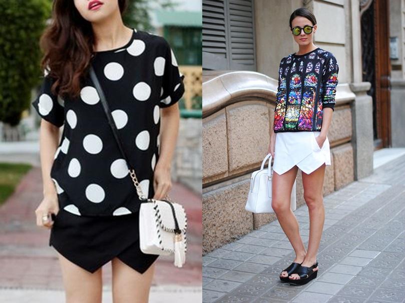Cuidatuimagen, skort trend, street style 22
