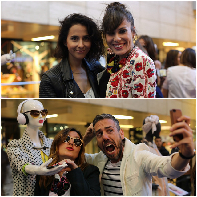Selfielilla, selfies, la Illa Diagonal party, The Rocking House, fotos de Views by Laura