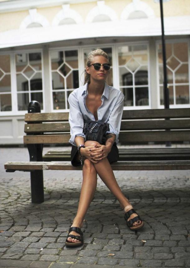 Cuida de ti, cuida tu imagen, BIRKENSTOCKS, calzado it, tendencia, summer looks 8