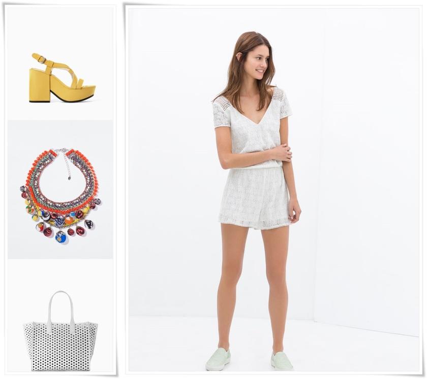 Cuida de ti, Cuida tu imagen, Formentera style, boho-chic, inspiration, summer looks 2
