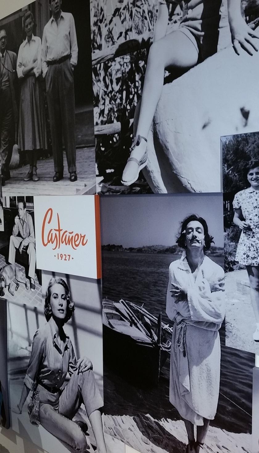 Inauguración Castañer, Madrazo, Barcelona, Cuida de ti, cuida tu imagen, Castañer 15