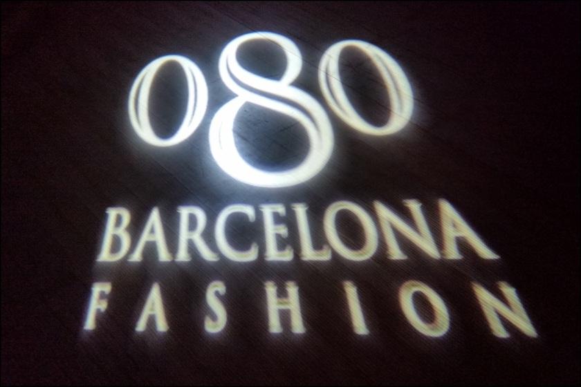 Cuida de ti, cuida tu imagen. 080 Barcelona Fashion, catwalk, front row, Zazo&Brull, SS 201512