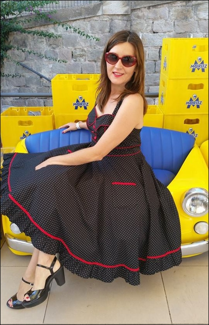 Cuida de ti, Cuida tu imagen. barcelona 080 fashion, fashion events, recinte Modernista de Sant Pau, barcelona 3