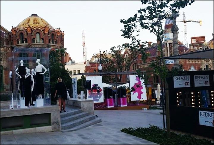 Cuida de ti, Cuida tu imagen. barcelona 080 fashion, fashion events, recinte Modernista de Sant Pau, barcelona11