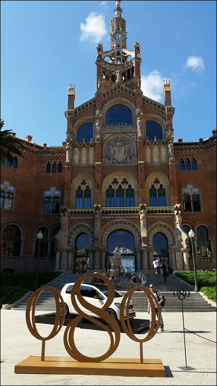 Cuida de ti, Cuida tu imagen. barcelona 080 fashion, fashion events, recinte Modernista de Sant Pau, barcelona6