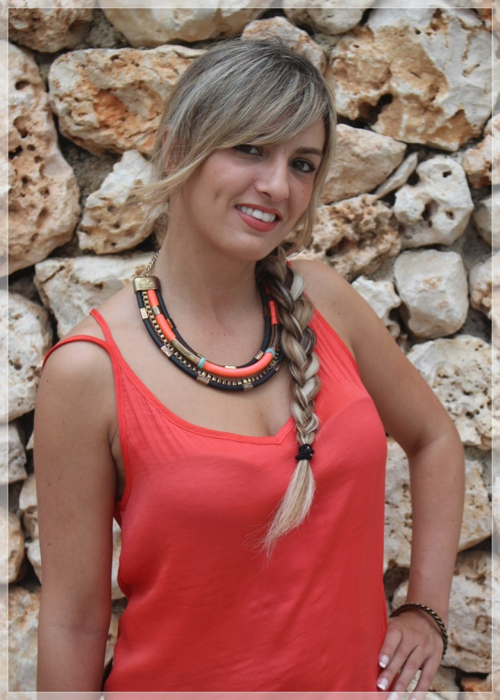 Cuida de ti, Cuida tu imagen, Street style, summer looks, trendy looks, looks de verano, Sytadivarius, Blanco11