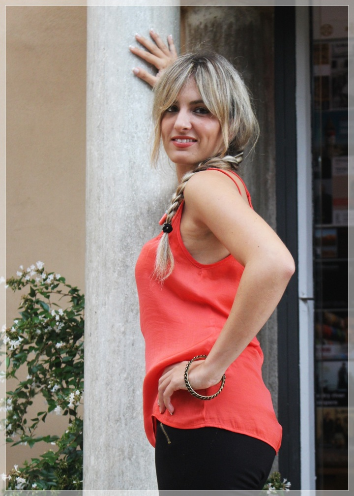 Cuida de ti, Cuida tu imagen, Street style, summer looks, trendy looks, looks de verano, Sytadivarius, Blanco8