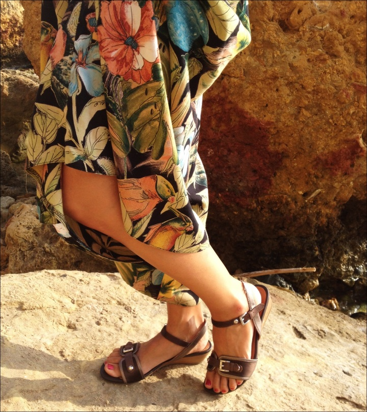 SUMMER LOOKS, LOOKS DE VERANO, TRENDY LOOKS, VINTAGE, TROPICAL, STONEFLY 8