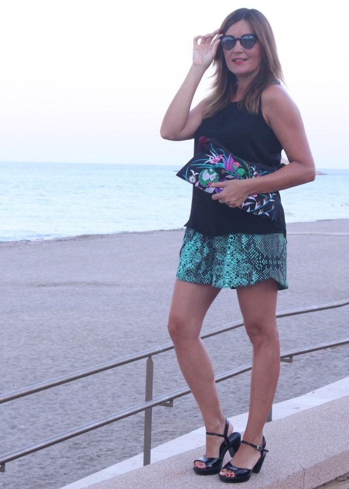 Cuida de ti, Cuida tu imagen, Look carboneras, Street style, summer looks, looks de verano 2
